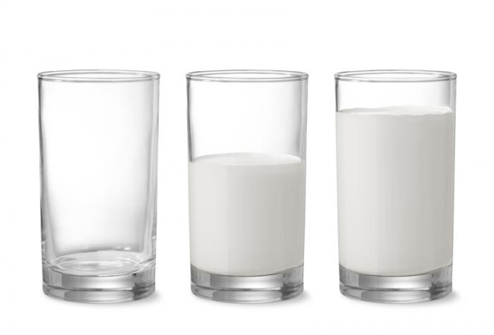 People with lactose intolerance may have decreased risk of breast, lung, and ovarian cancers