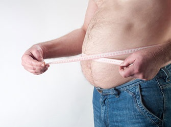 Obesity leads to body processes that can promote cancer growth
