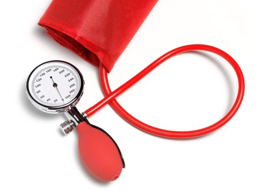Dramatic rise in high blood pressure contributes to many U.S. deaths