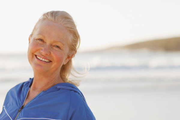 People with fair skin, blue or green eyes, or blonde or red hair are at increased risk for skin cancer. Other risk factors include genetics, older age (skin cancer is most common in people older than 40 years), and frequent sun exposure.