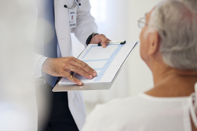 Rituximab Maintenance Improved Long-Term Survival in Elderly