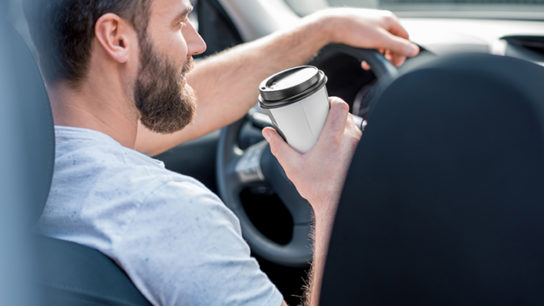 Coffee consumption has been linked to lower risk of certain types of cancer.