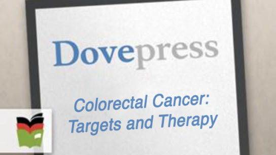 Colorectal Cancer: Targets and Therapy