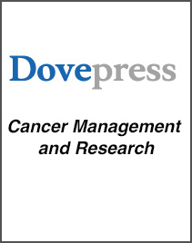 Cancer Management and Research