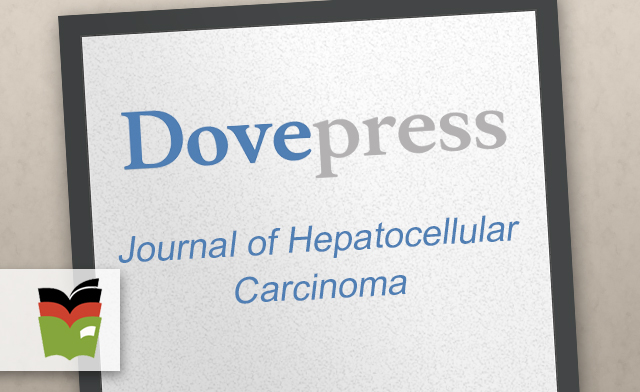 Journal of Hepatocellular Carcinoma