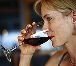One-third of people believe alcohol is heart-healthy