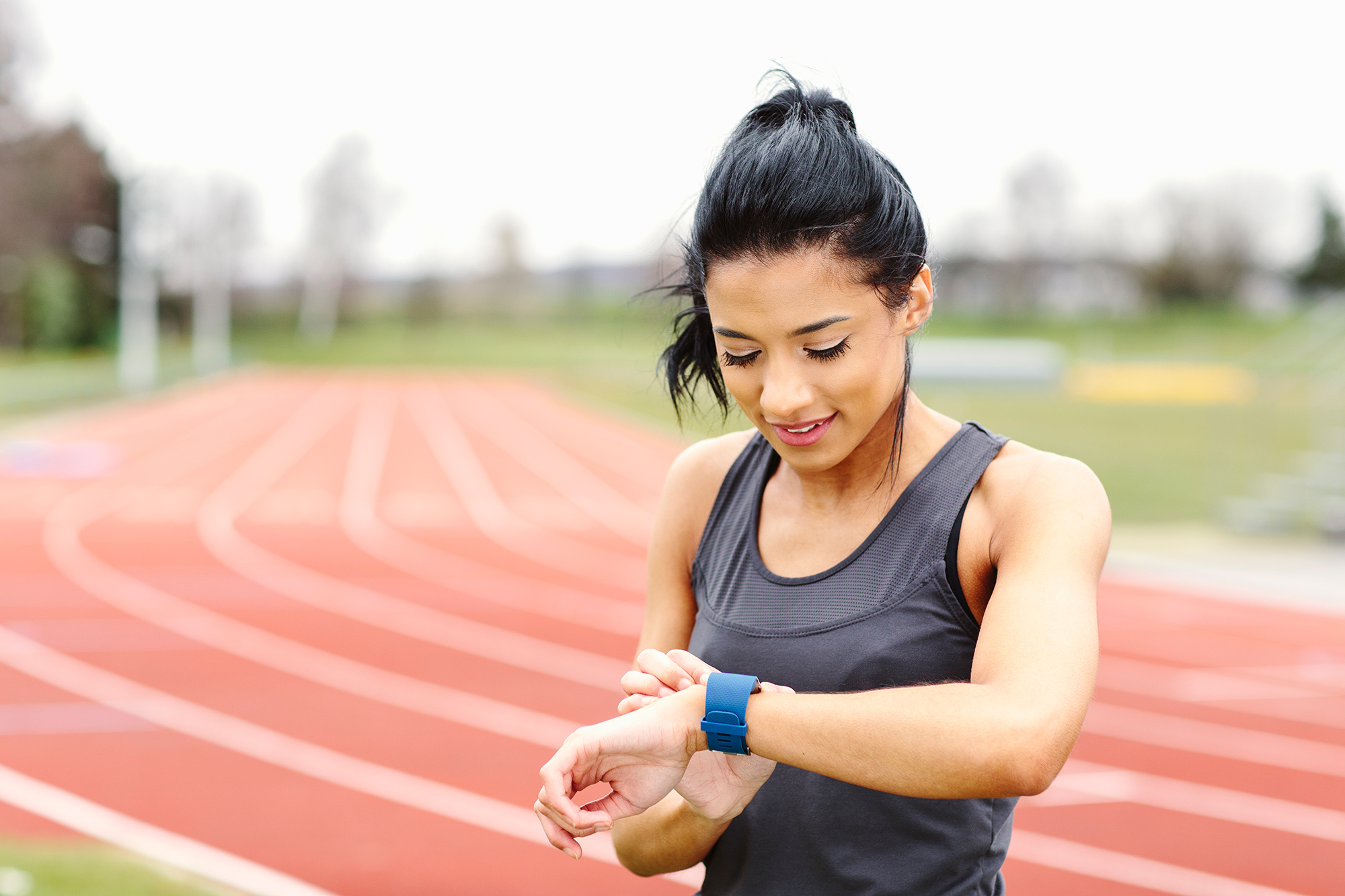 Fitness Wearables Are Finding a Place in Oncology Care