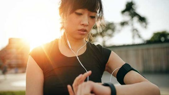 Physical activity has been linked to cancer survival benefits.