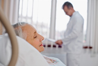 Nurse-led interventions improved dyspnea and fatigue in patients with lung cancer