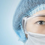 Does infusion of MABs require personal protective equipment?
