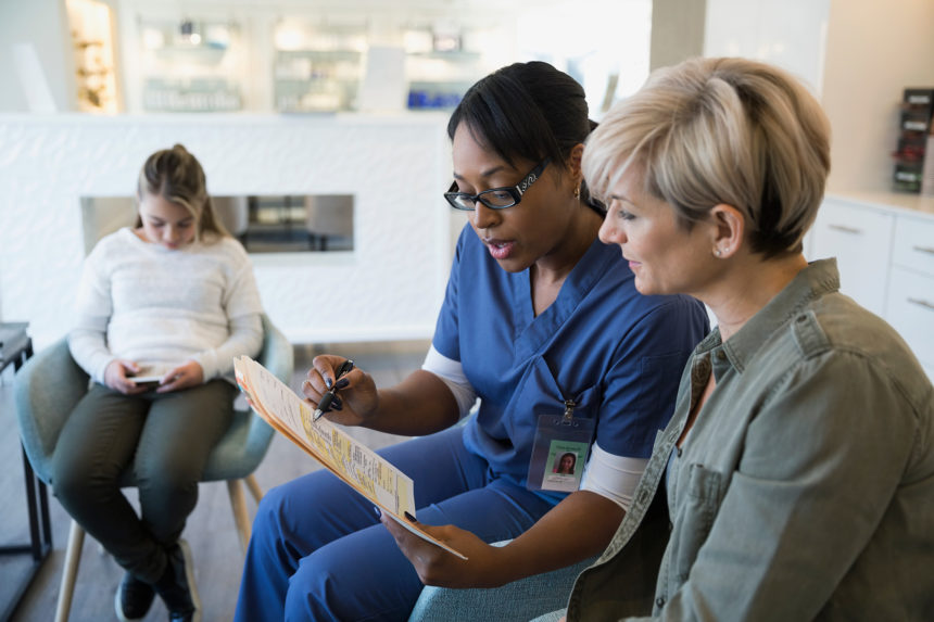 Nurse-Led Program Improves Health, Financial Outcomes in Outpatient