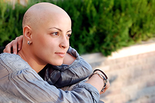 Helping patients cope with hair loss