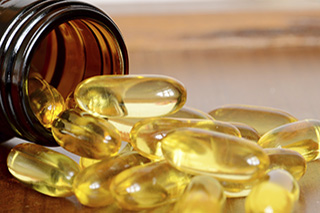 Colorectal cancer survival associated with higher vitamin D levels