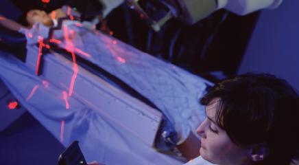 Do proton ?radiotherapy collimators pose neutron radiation risks?