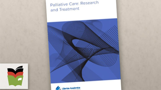 Palliative Care: Research and Treatment