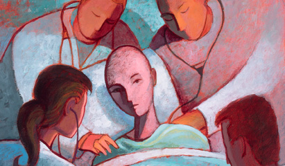 Hospice versus palliative care: Understanding the distinction