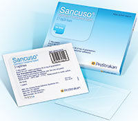 Sancuso patch approved for nausea and vomiting