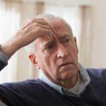 Stress often accompanies a cancer diagnosis.