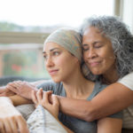 providing social support to those diagnosed with cancer can be important to quality of life.