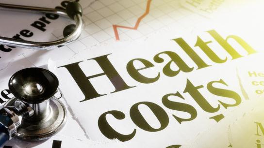 Increasing healthcare costs