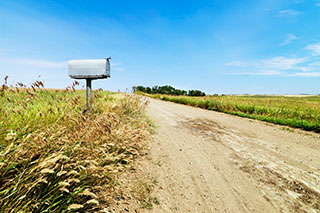 Patients in rural areas often rate care differently from their urban counterparts.