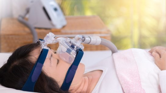 AASM releases guideline for obstructive sleep apnea