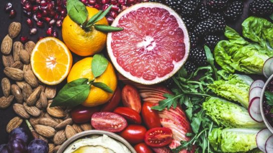 There are no data on whether a vegan diet is an effective means of cancer prevention among high-risk