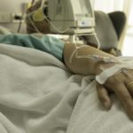 While a recent discovery of a series of communicable cancers has raised concerns, there has been no