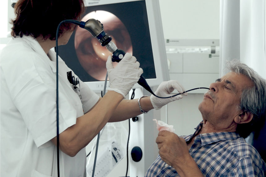 Nasal Endoscopy