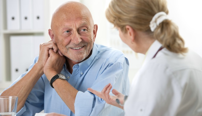 Bisphosphonate Prescriptions Low Among Men on Androgen Deprivation Therapy