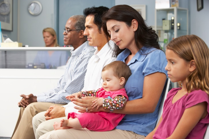 Patient Flow: How to Keep Your Doctors' Office on Track