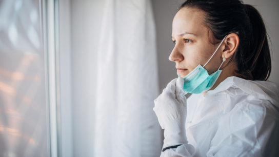 Maintaining mental health during COVID-19 crisis