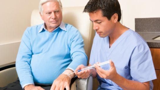 Bladder Cancer Adjuvant Chemotherapy Support