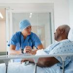 Most patients achieved deep remission after a 14-month regimen of obinutuzumab, ibrutinib, and venetoclax.