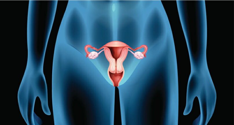 Although most female patients regain fertility after CHOP-like chemotherapy for aggressive lymphoma,